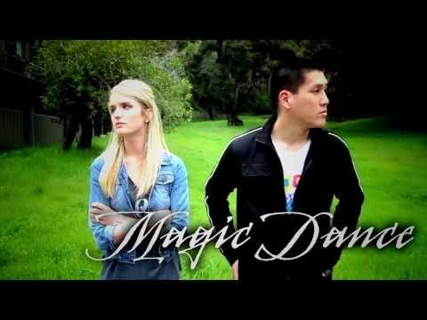 Magic Dance (A Cappella Labyrinth David Bowie Cover)