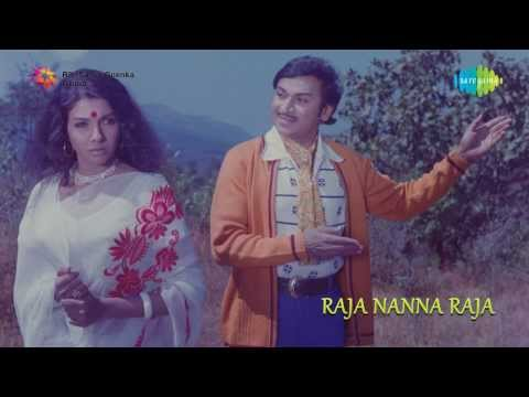 Raja Nanna Raja | Nooru Kannu song