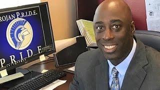 Former Manatee County Charter School principal under fire