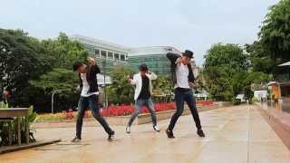 Coming With You - Neyo | Haiqal Saures Choreography