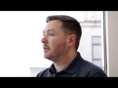 Godel Technologies & Rentalcars.com | Adam Flynn, Lead Solutions Architect