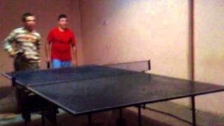 Tenis de masa Bogdanesti