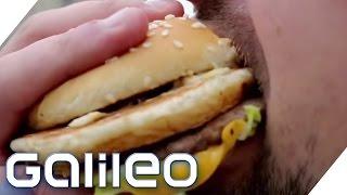 Wie schmeckt Fast Food weltweit? | ProSieben