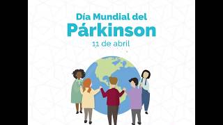 ANIMACIÓN   DÍA MUNDIAL DEL PÁRKINSON