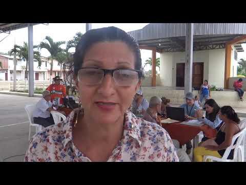 Microinformativo Yo Soy de Chone - Remisión de intereses se socializa en Boyacá