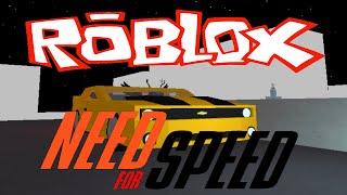 Roblox NFS #1: SCAMMER!
