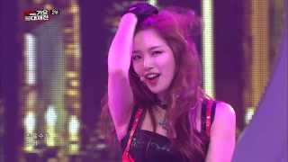 [?????] miss A - Hush, ???? - ??, KMF 20131231 MP3