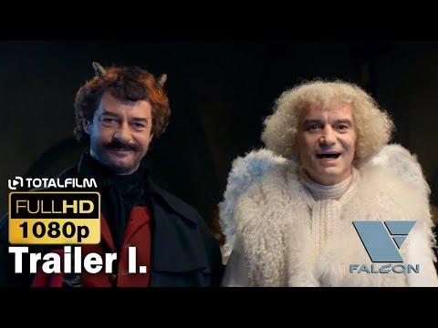 Anděl Páně 2 (2016) HD trailer 1 (uvádí Jiří Strach)