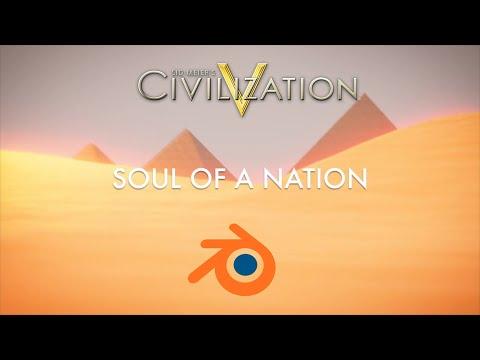 Civ V Fan Trailer 2018