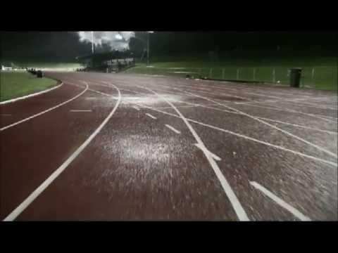 Channel 4 Paralympics - Meet the Superhumans (DKR music)