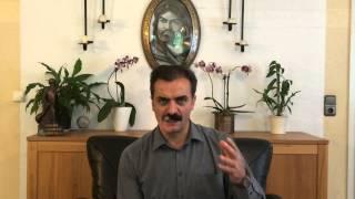 AlevilerinSayfasi - Soru ve Cevap - Aleviler Ramazan Ayinda neden 19-21 Gününde Oruc Tutarlar? 2017 Video