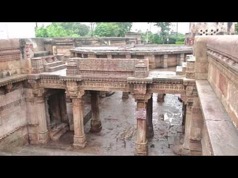 Adalaj step well (Gujarat - India)