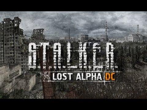 S.T.A.L.K.E.R.: Lost Alpha DC. Бесконечный вес. Патроны. Жизнь. Выносливость. Трейнер. Чит. Хак.