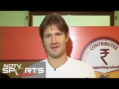 Virat Kohli evolving to be an incredible leader: Shane Watson