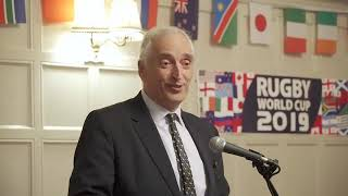 Viscount Christopher Monckton Speech - Climate Change: Debunking the Myths