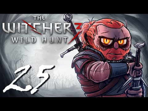 The Witcher: Wild Hunt [Part 25] - Don't Call Me Daughter