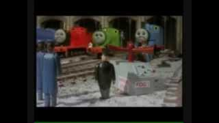 Thomas & Friends Sillies- Silly #1