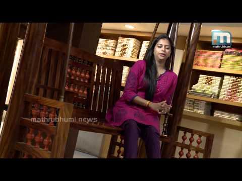 Sobha Aswin Speaking In She News