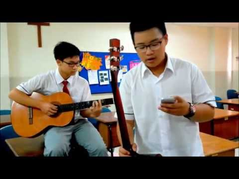 Hivi! - Orang ke-3 (Cover by Arden & Kevin)