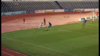 Marbella 1 - Melilla 0 (15-10-16)
