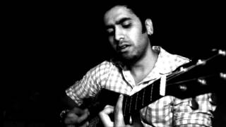 Boondein Silk Route (Cover) Feat. Aditya Vyas Rajpurohit