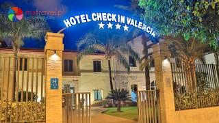 Checkin Valencia Hotel - Walencja Region - Walencja - Hiszpania