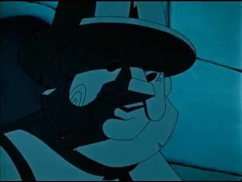 Ты еще крепкий старик розенбом мультфильм