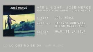 Play Nochecita De Abril