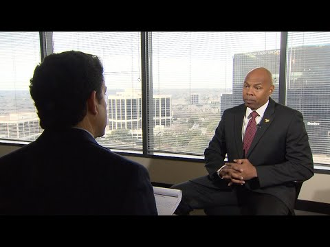 Interview: Texas Republican 32nd Congressional District Candidate Floyd McLendon