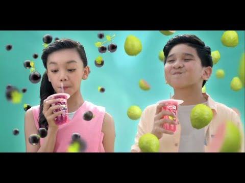 Iklan Okky jelly drink BIG baru