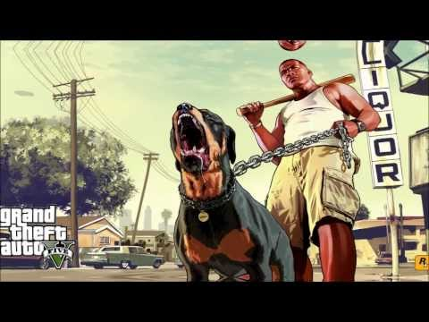 Appetite For Destruction - N.W.A (GTA V Soundtrack)