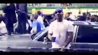 Young jeezy - hustle hard remix (official video)
