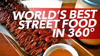 Street Food from Malaysia, Japan, Philippines, Vietnam, Thailand ! Marikina Food Trip 360 Ep. 3