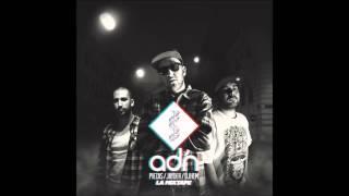 03. Piezas, Jayder & Dj Hem - Blanco y Negro (Remix Baghira) (ADN THE MIXTAPE)