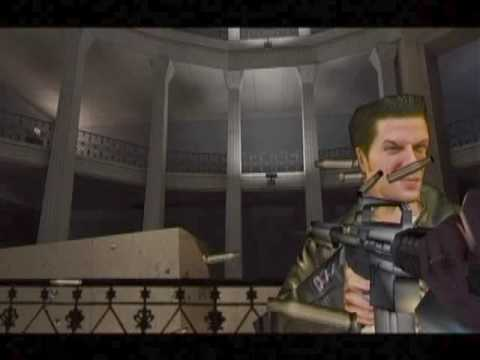 Max Payne Intro Youtube