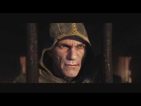 Cinematicas de los videojuegos mas esperados 2019