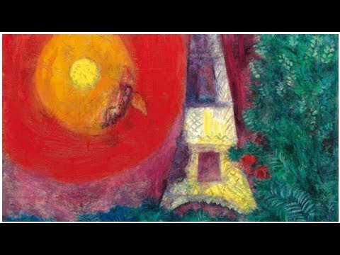 National Gallery of Canada set to scrap sale of Chagall masterpiece   CBC News
