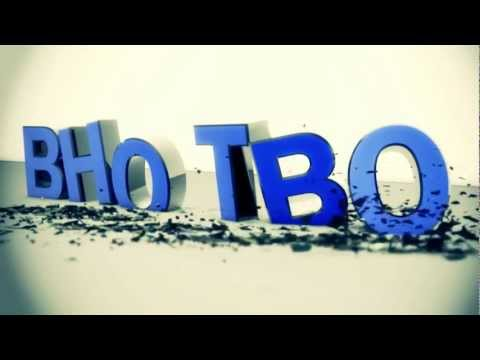 BHO & TBO [Adobe After Effects CS5] Intro