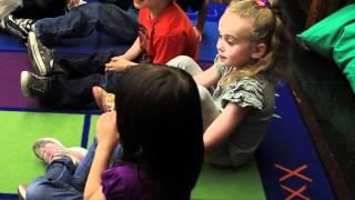 Working Memory Games - Joyful Learning in Preschool