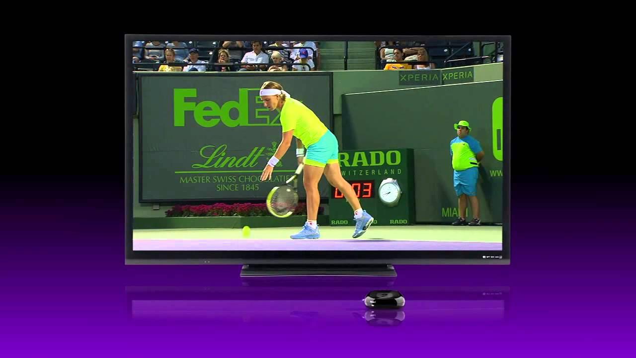 Tennis Channel | Roku Guide
