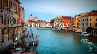 Venice to Rome Cruise 2016