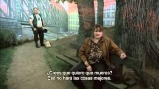 Du Levande (La Comedia de la Vida) de Roy Andersson