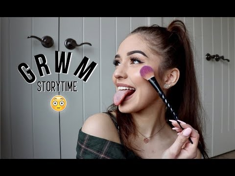 GRWM Story Time: 7th Grade Love Story