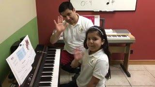 j r music school galilea cardona my best friend