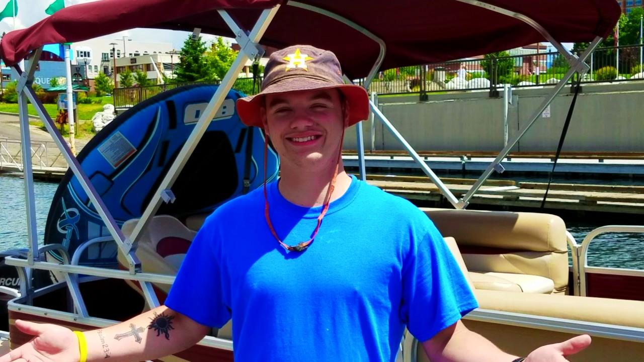 Coeur d'Alene Boat Rentals  New Sun Adventures