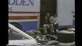 Drag Racing 1979 NHRA Cajun Nationals PRO STOCK Round 1 Bob Glidden Profile