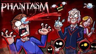 Brandon's Cult Movie Reviews: PHANTASM