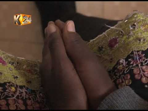 EXCLUSIVE: 16yr old victim reveals details of the fateful day to K24