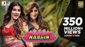 Naagin - Vayu, Aastha Gill, AKASA, Puri   Official Music Video 2019