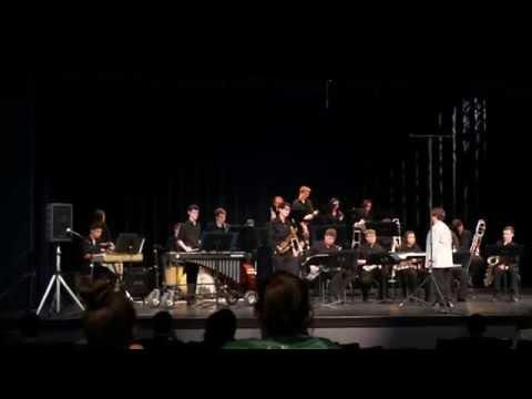 Harlem Nocturne, Matanzas High School, Superior States 2015